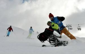 Découvrez les activités hiver