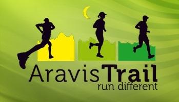 Logo Aravis Trail