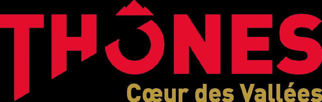 logo thones